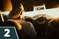 Fahren unter Drogeneinfluss